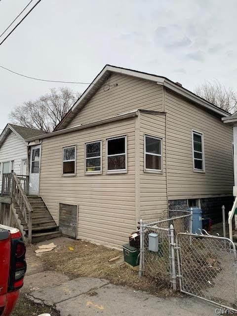 210 Sunset Avenue, Syracuse, NY 13208 (MLS #S1254371) :: Updegraff Group