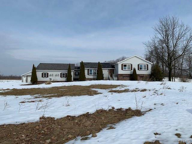 19195 County Route 63, Hounsfield, NY 13601 (MLS #S1254602) :: Updegraff Group