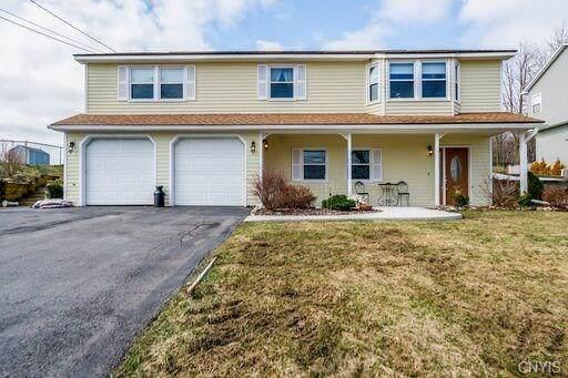 4447 Cleveland Road, Onondaga, NY 13215 (MLS #S1255642) :: MyTown Realty