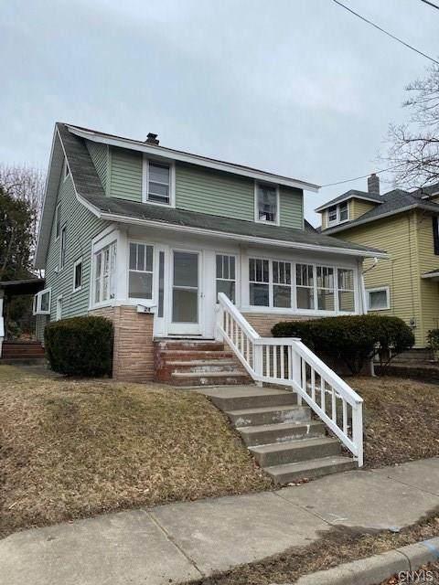 24 Fowler Avenue, Union, NY 13790 (MLS #S1256152) :: Lore Real Estate Services