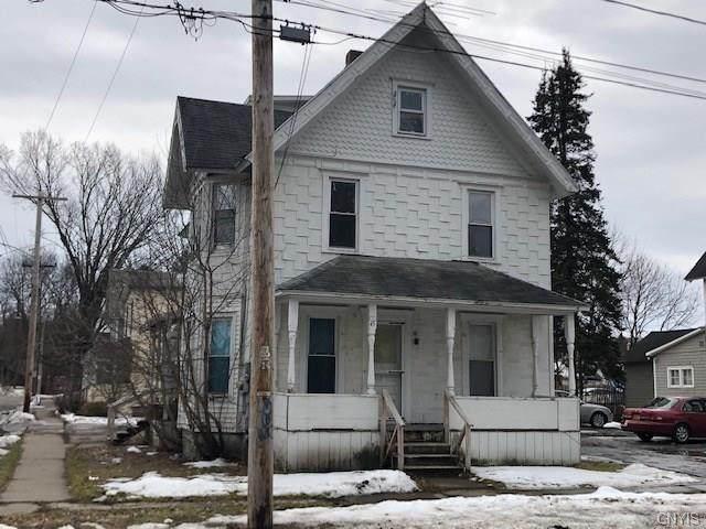 45 South Avenue, Cortland, NY 13045 (MLS #S1256402) :: BridgeView Real Estate Services