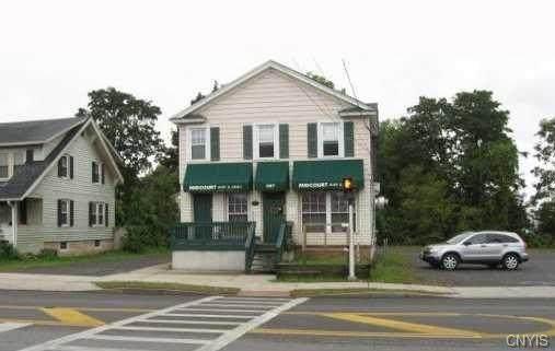 387 N Midler Avenue, Syracuse, NY 13206 (MLS #S1256647) :: Updegraff Group