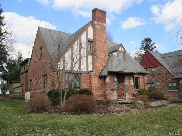 205 Lansdowne Road, Dewitt, NY 13214 (MLS #S1256948) :: BridgeView Real Estate Services