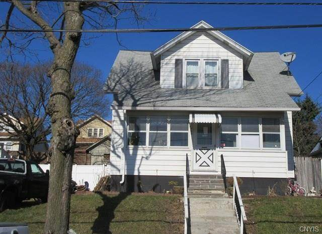 406 Griffiths Street, Syracuse, NY 13208 (MLS #S1257147) :: MyTown Realty