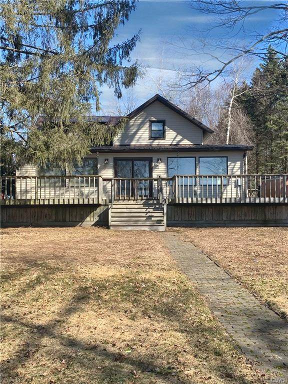 856 County Route 37, Hastings, NY 13036 (MLS #S1257362) :: BridgeView Real Estate Services