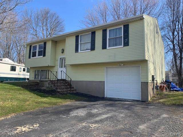 4217 Trotwood Lane, Clay, NY 13041 (MLS #S1257845) :: The Chip Hodgkins Team