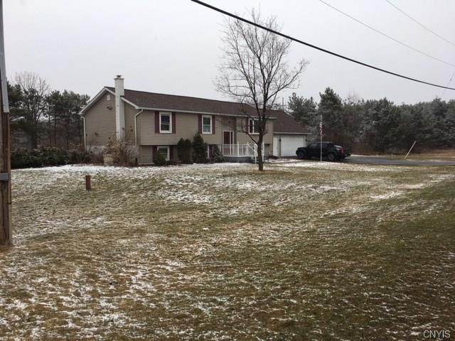 27856 Us Route 11, Le Ray, NY 13637 (MLS #S1258493) :: Updegraff Group