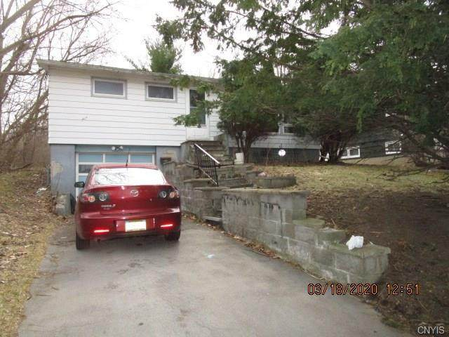 1016 Northway Street, Syracuse, NY 13224 (MLS #S1258749) :: BridgeView Real Estate Services