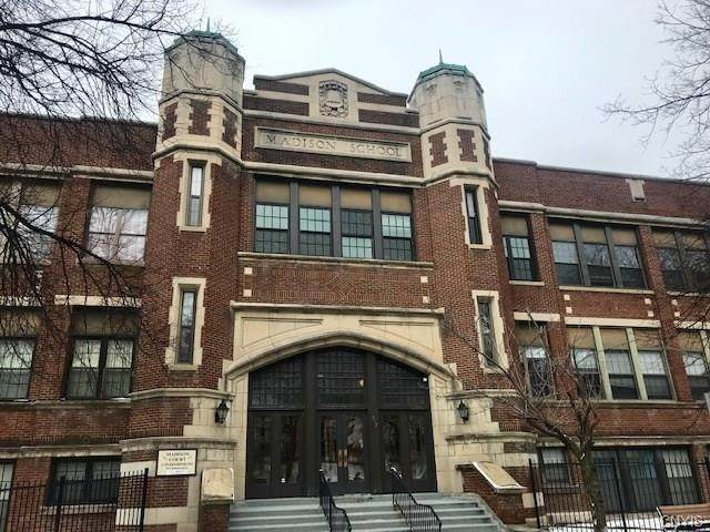 917 Madison Street #10, Syracuse, NY 13210 (MLS #S1258874) :: Updegraff Group