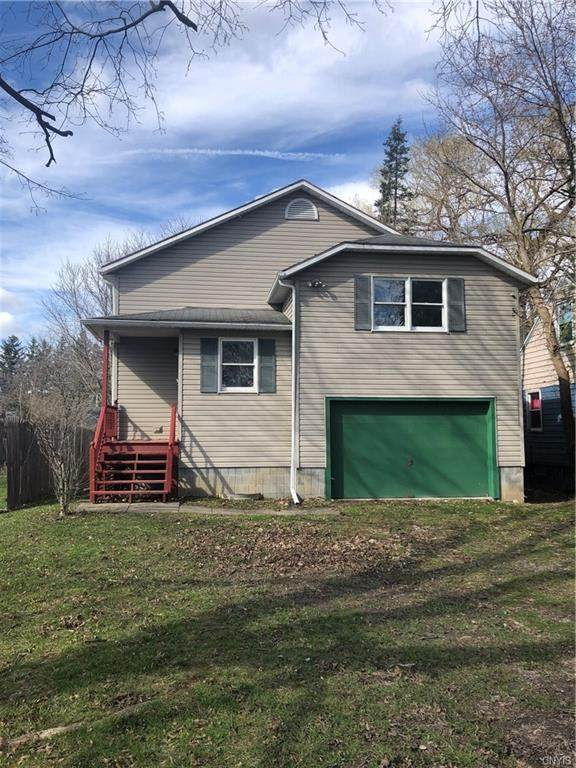 126 W Florence Avenue, Syracuse, NY 13205 (MLS #S1259380) :: MyTown Realty