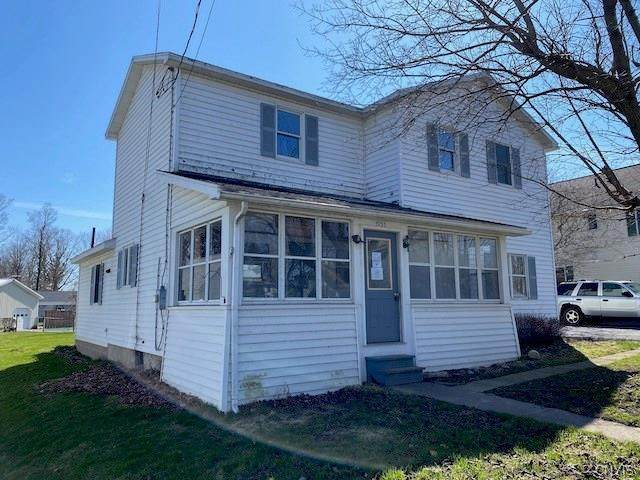 3955 County Route 45, Volney, NY 13126 (MLS #S1259605) :: Updegraff Group