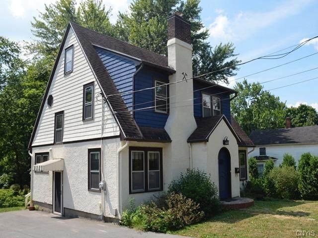 32 Onondaga Street, Skaneateles, NY 13152 (MLS #S1259721) :: 716 Realty Group