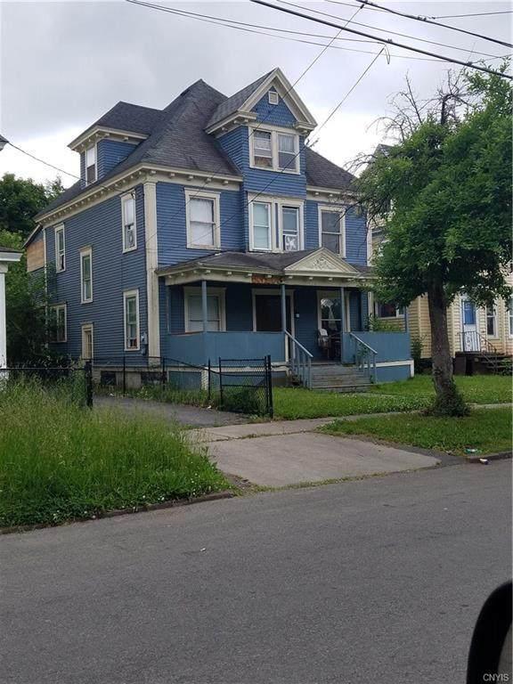 279 W Borden Avenue, Syracuse, NY 13205 (MLS #S1259967) :: 716 Realty Group