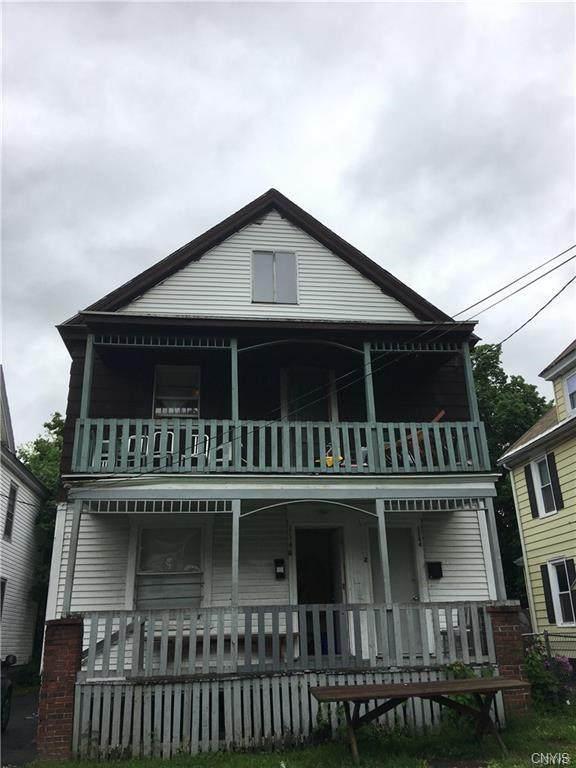 1144 Cannon Street #46, Syracuse, NY 13205 (MLS #S1260800) :: 716 Realty Group