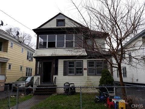 377 W Kennedy Street #79, Syracuse, NY 13205 (MLS #S1261006) :: MyTown Realty