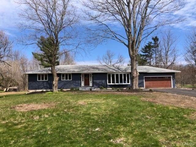 7279 E Taft Road, Cicero, NY 13057 (MLS #S1261667) :: Lore Real Estate Services