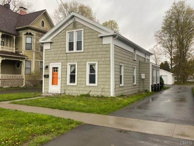 24 Cayuga Street, Homer, NY 13077 (MLS #S1263366) :: Lore Real Estate Services