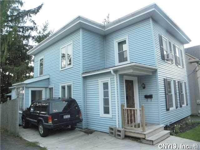 6 Academy Street, Skaneateles, NY 13152 (MLS #S1263509) :: MyTown Realty