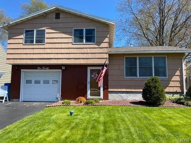 120 Wilson Avenue, Salina, NY 13088 (MLS #S1264795) :: Lore Real Estate Services
