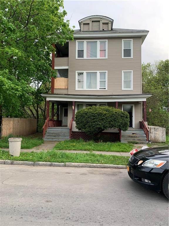 114 Ballard Avenue, Syracuse, NY 13205 (MLS #S1265379) :: MyTown Realty