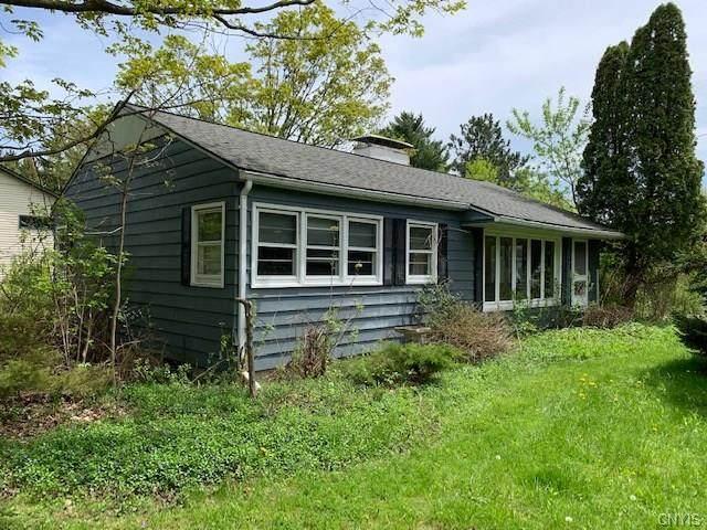 4698 Broad Road, Onondaga, NY 13215 (MLS #S1265536) :: MyTown Realty