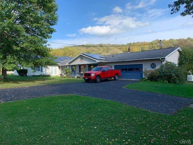 5174 Brake Hill Road, Homer, NY 13077 (MLS #S1265586) :: Lore Real Estate Services