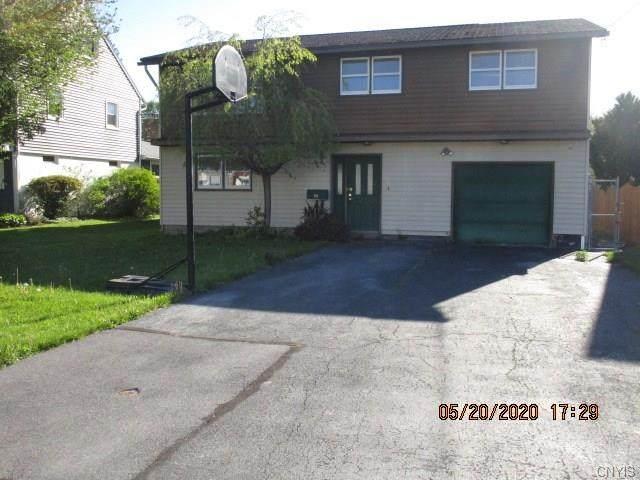 331 Gordon Parkway, Camillus, NY 13219 (MLS #S1265850) :: The Chip Hodgkins Team