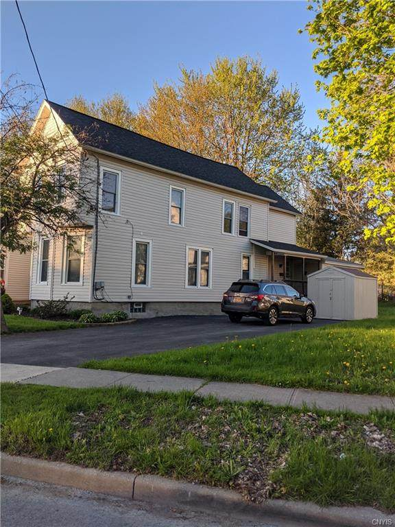 729 Gotham Street, Watertown-City, NY 13601 (MLS #S1265865) :: BridgeView Real Estate Services