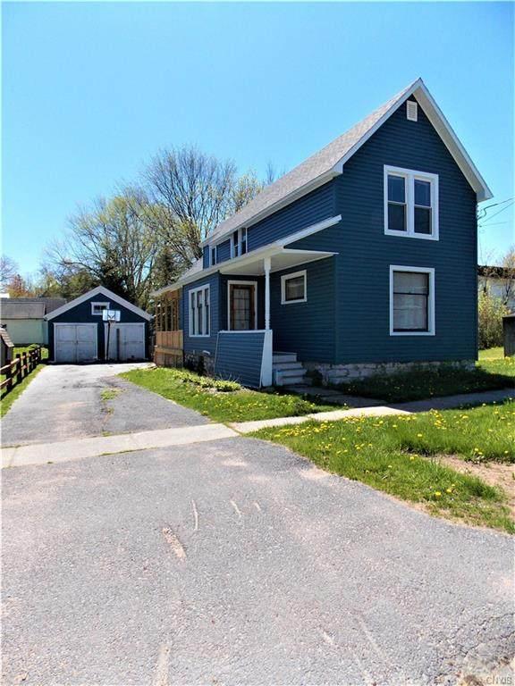 614 Fulton Street, Wilna, NY 13619 (MLS #S1265921) :: BridgeView Real Estate Services