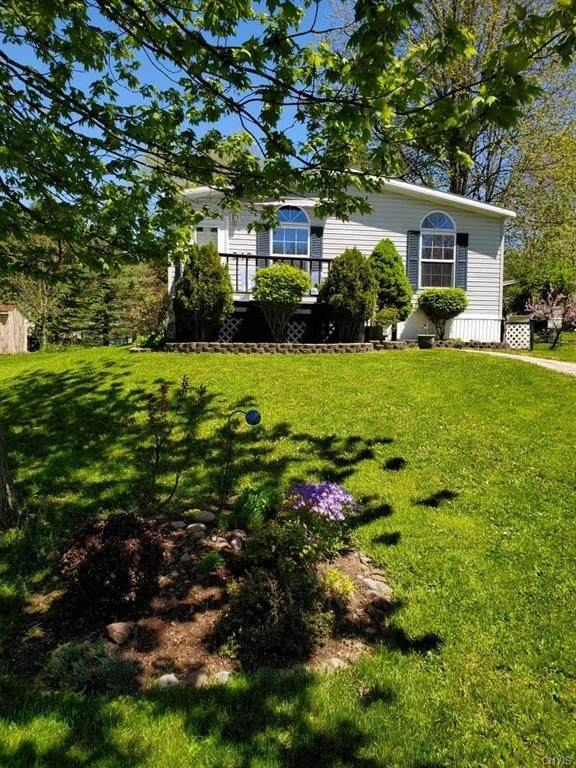 349 Aspen Drive, Schuyler, NY 13502 (MLS #S1266075) :: 716 Realty Group