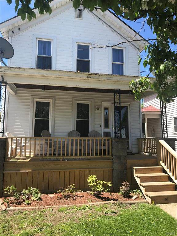 244 W 7th Street, Oswego-City, NY 13126 (MLS #S1266356) :: MyTown Realty