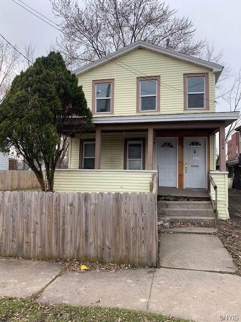 204 Seneca Street, Syracuse, NY 13204 (MLS #S1266992) :: 716 Realty Group