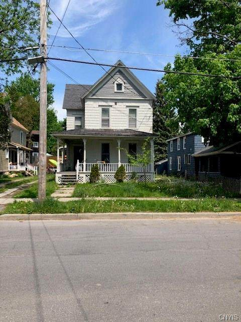 773 Gotham Street, Watertown-City, NY 13601 (MLS #S1266999) :: BridgeView Real Estate Services