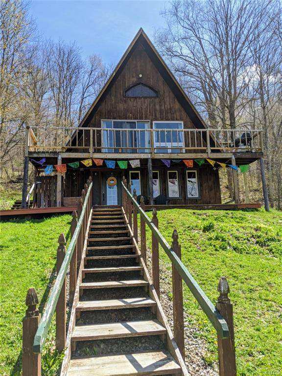 3840 Pumphouse Road, Truxton, NY 13159 (MLS #S1267032) :: Lore Real Estate Services