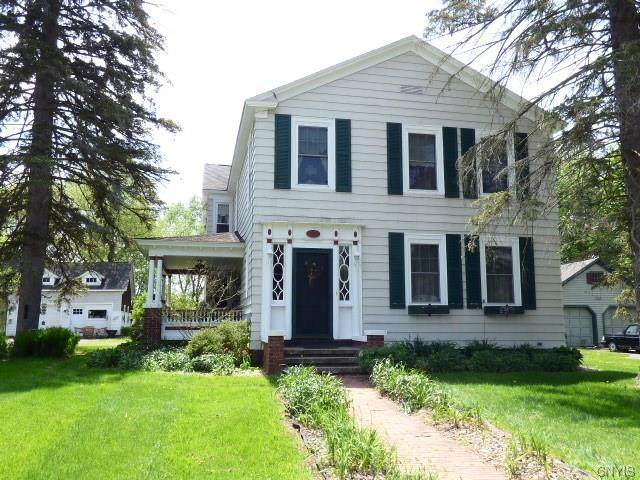 7270 State Route 20, Madison, NY 13402 (MLS #S1267233) :: The Chip Hodgkins Team