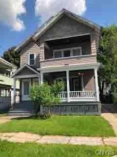21 Hampden Place #23, Utica, NY 13502 (MLS #S1267510) :: Lore Real Estate Services