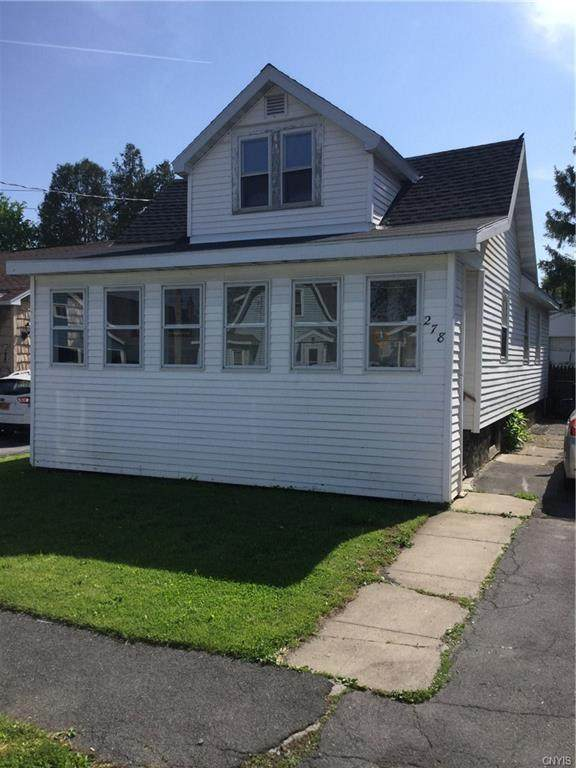 278 N Collingwood Avenue, Syracuse, NY 13206 (MLS #S1267511) :: MyTown Realty