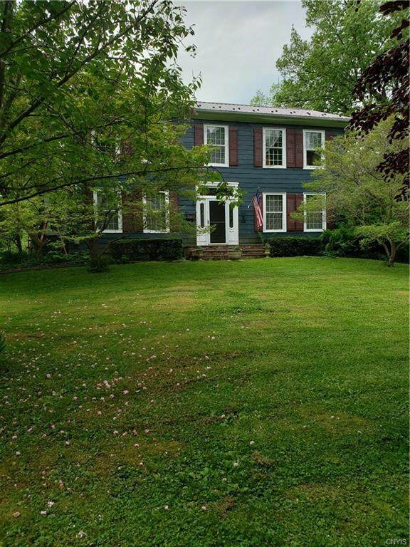 4335 Shortsville Road, Manchester, NY 14548 (MLS #S1267550) :: 716 Realty Group
