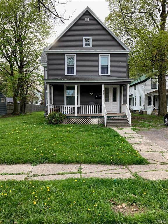 125 N. Hamilton Street, Watertown-City, NY 13601 (MLS #S1267657) :: BridgeView Real Estate Services