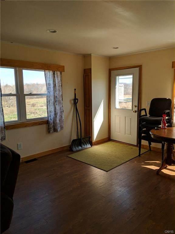 2147 & 2143 Co Rte 95 Road, Lorraine, NY 13659 (MLS #S1267921) :: Lore Real Estate Services
