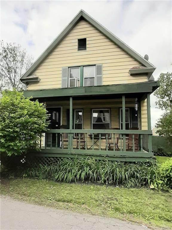 102 Baum Avenue, Cicero, NY 13212 (MLS #S1269208) :: MyTown Realty