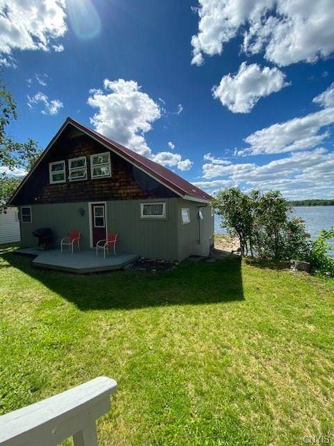 81 New Road, Hammond, NY 13623 (MLS #S1270524) :: 716 Realty Group