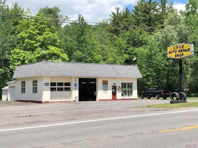 7765 New Floyd Road, Floyd, NY 13440 (MLS #S1271712) :: MyTown Realty