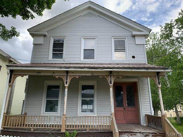 149 Main Street, Maryland, NY 12155 (MLS #S1272117) :: BridgeView Real Estate Services