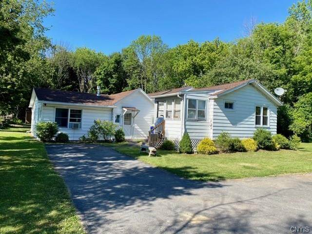 3773 Howlett Hill Road, Onondaga, NY 13215 (MLS #S1272838) :: The Chip Hodgkins Team