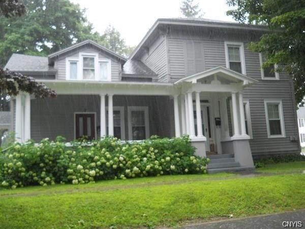 7 N Jefferson Street, Champion, NY 13619 (MLS #S1273010) :: TLC Real Estate LLC