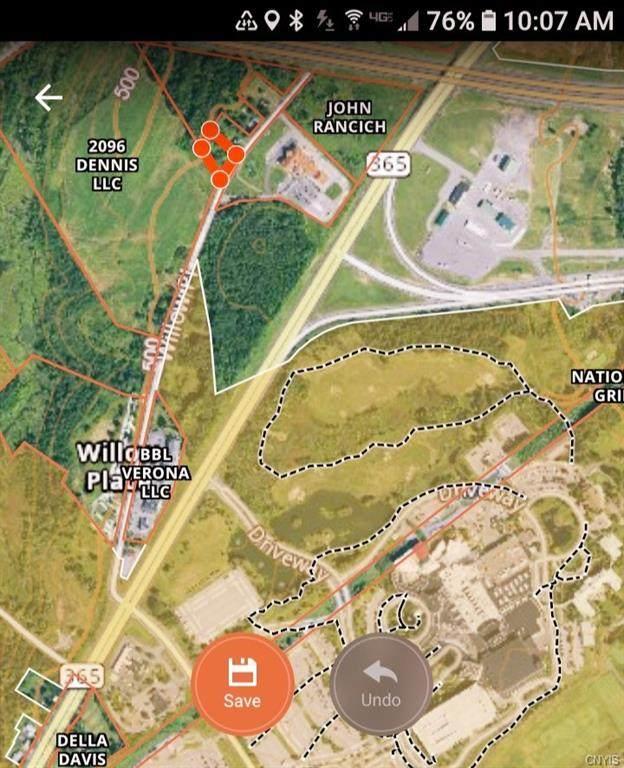 Lot #26 Willow Place, Verona, NY 13478 (MLS #S1273056) :: 716 Realty Group