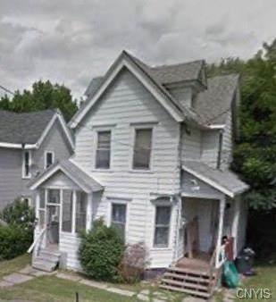 221 Markland Avenue #23, Syracuse, NY 13207 (MLS #S1273326) :: Lore Real Estate Services