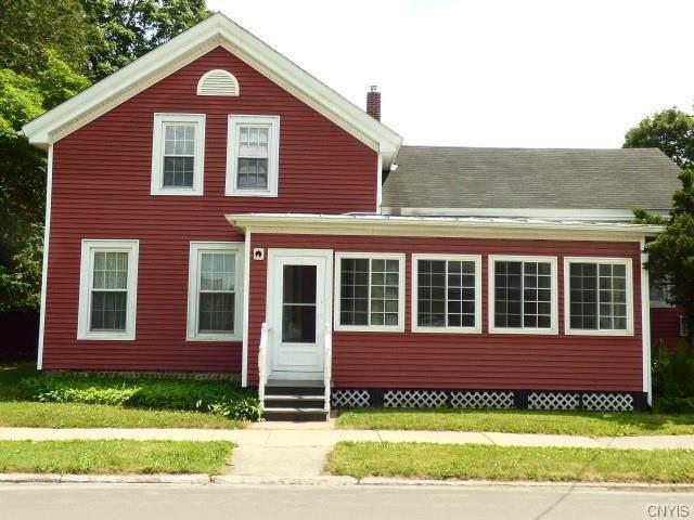 52 Payne Street, Hamilton, NY 13346 (MLS #S1274787) :: Updegraff Group