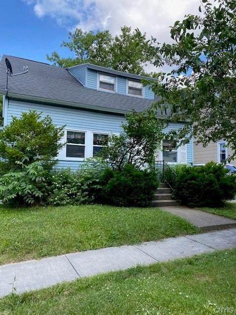 417 Woodbine Avenue, Syracuse, NY 13206 (MLS #S1275193) :: BridgeView Real Estate Services